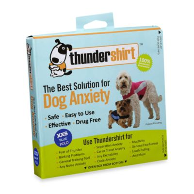 Thundershirt Pet Thundershirts