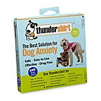 Pet Thundershirts in Blue