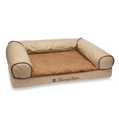 K&H Memory Foam Cozy Sofas