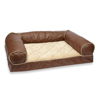 K&H Small Thermo Cozy Sofa Bed
