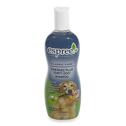 Espree Classic Care Dirty Dog Shampoo