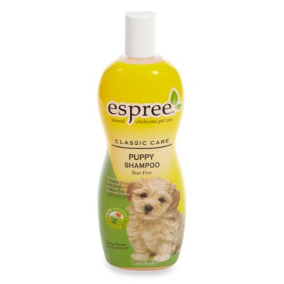 Espree Classic Care Gentle Puppy Shampoo