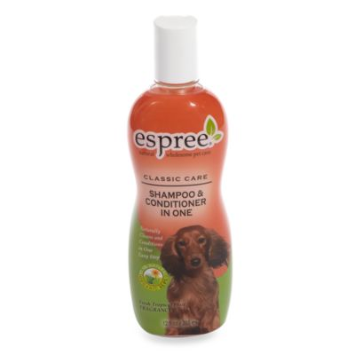 Espree Classic Care 2-in-1 Shampoo/Conditioner
