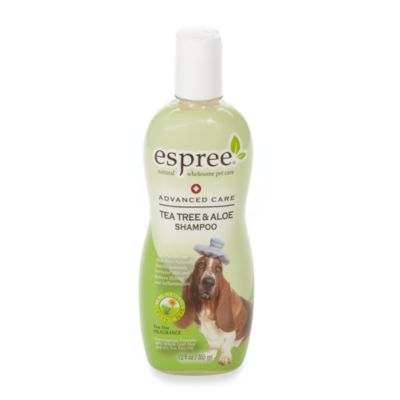 Espree Advanced Care Tea Tree & Aloe Healing Therapeutic Shampoo