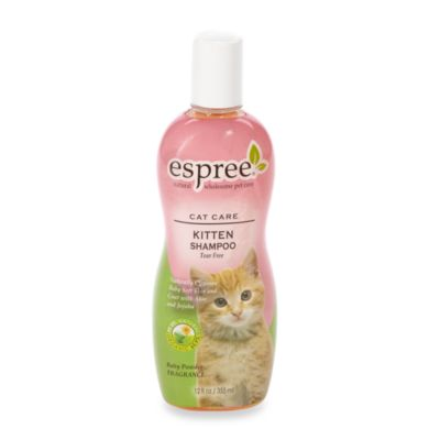 Espree Cat Care Gentle Shampoo