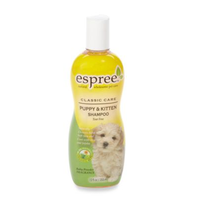 Espree Classic Care Gentle Shampoo for Puppies & Kittens