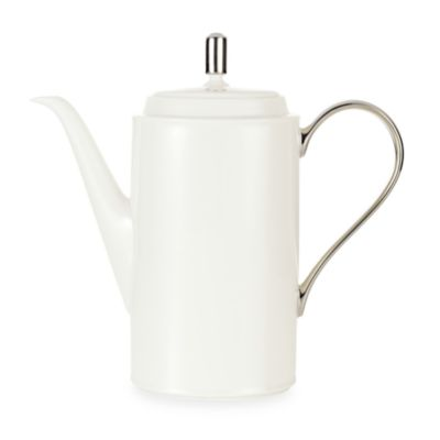 Noritake® Maestro 52-Ounce Coffee Server with Round Handle