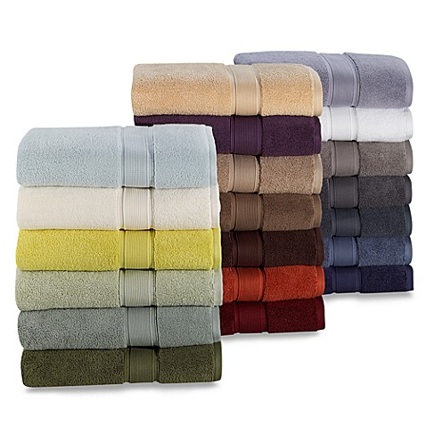 Kenneth Cole Reaction Home Bath Towel Collection