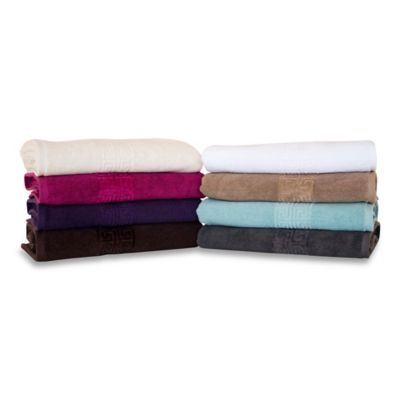Cuff Bath Towel