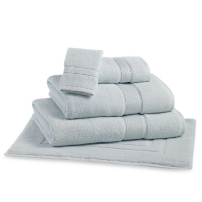 Kenneth Cole Reaction Home Bath Towel in Sea Glass