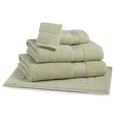 Kenneth Cole Reaction Home Bath Mat in Peridot