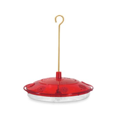 Droll Yankees® Happy Eight 2 Hummingbird Feeder with Microban®