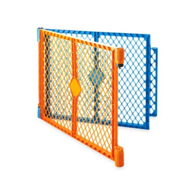 North States Superyard Colorplay 2-Panel Extension Kit