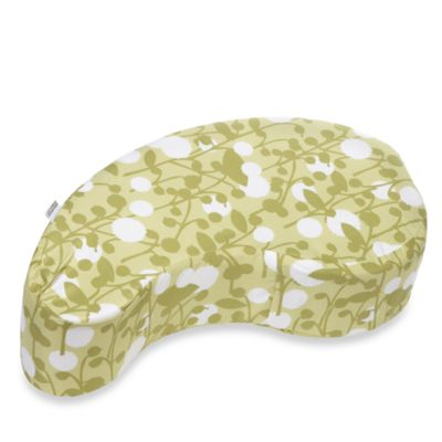 JJ Cole® Paisley Nursing & Feeding Pillow in Spring Cotton