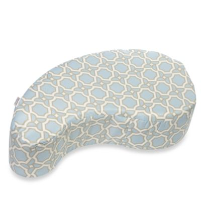 JJ Cole® Paisley Nursing & Feeding Pillow in Harbor Square