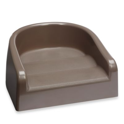 Prince Lionheart® Soft Booster Seat in Soft Brown