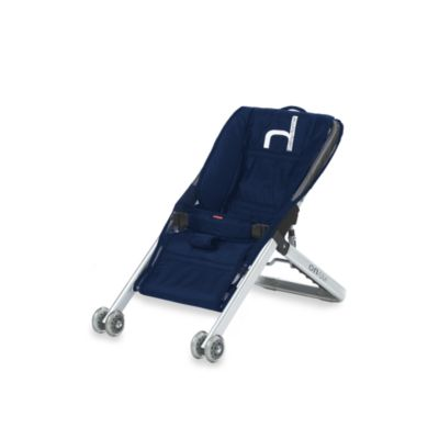 babyhome® Onfour Bouncer in Navy