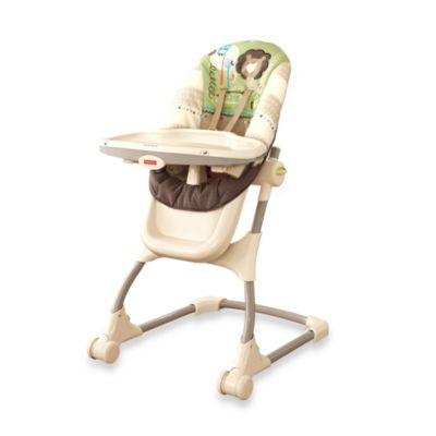 Fisher-Price® EZ Clean High Chair