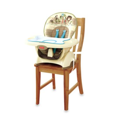 Fisher Price® Deluxe SpaceSaver High Chair
