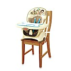Fisher-Price® Deluxe SpaceSaver High Chair
