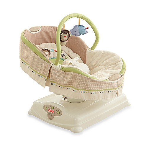 Fisher Price® Soothing Motions™ Glider