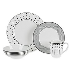 Mikasa® Cheers 4-Piece Place Setting