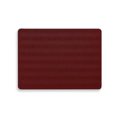 Ramie Placemat in Red