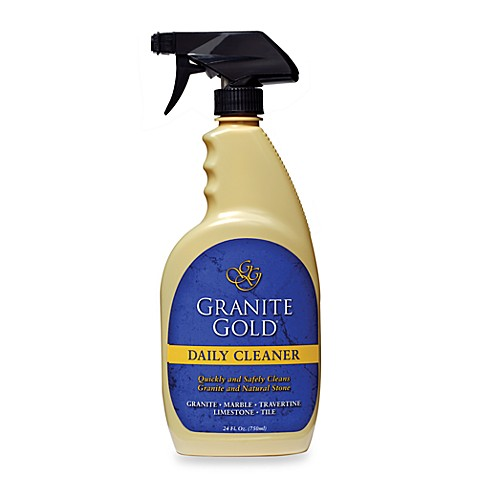 Granite Gold® 24-Ounce Daily Cleaner