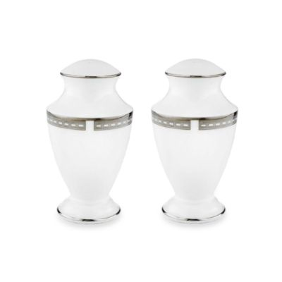 Lenox® Murray Hill Salt & Pepper Shaker Set
