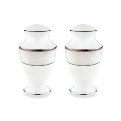 Lenox® Opal Innocence™ Salt & Pepper Shaker Set