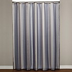Mystic Stripe 70-Inch x 72-Inch Shower Curtain