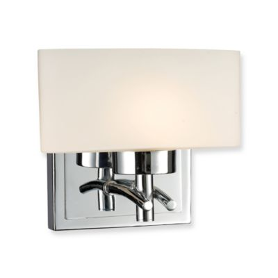 ELK Lighting Eastbrook 1-Light Vanity in Polished Chrome