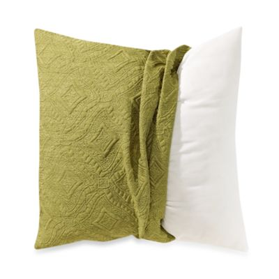 Ashbury Pillow Cover