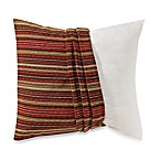 Houston Stripe Pillow Cover
