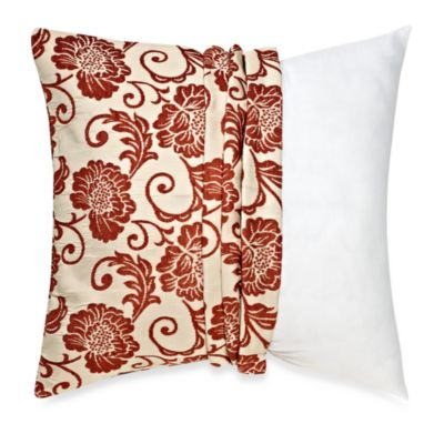 Sweet Briar Pillow Cover