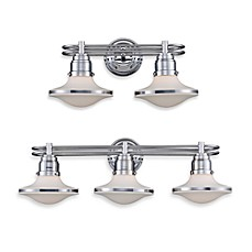 ELK Lighting Retrospective Bath Bars in Polished Chrome