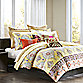 Echo Bedding Colorful Kilim Twin Duvet Cover
