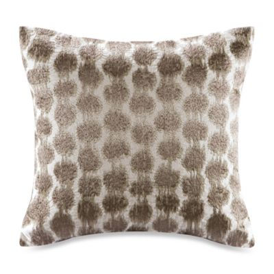 Echo Design™ Odyssey 16-Inch Square Toss Pillow in Circles
