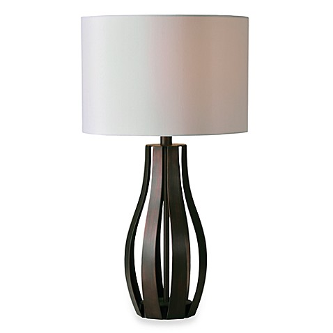 Ren-Wil®  Canterbury Table Lamp