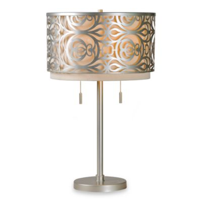 Ren-Wil® Lethbridge Table Lamp