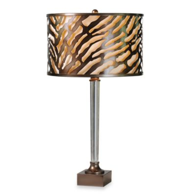 Ren-Wil® Edmonton Table Lamp