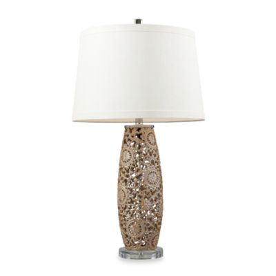 Dimond Lighting Maria Ceramic Table Lamp
