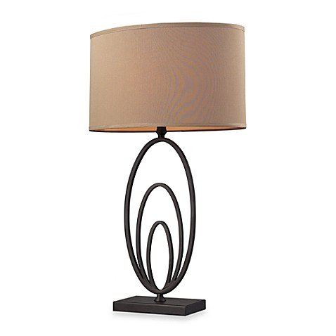 Dimond Lighting Haven Table Lamp
