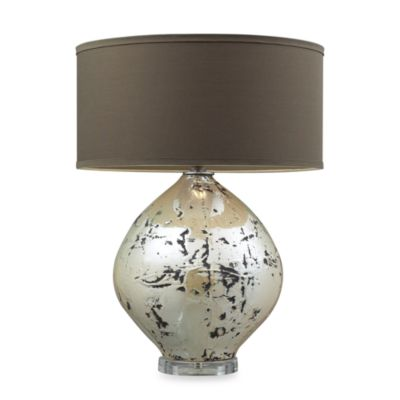 Dimond Lighting Brown Table Lamp
