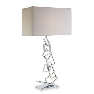 Dimond Lighting Warren Table Lamp