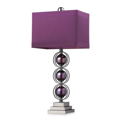 Dimond Lighting Alva Contemporary Table Lamp