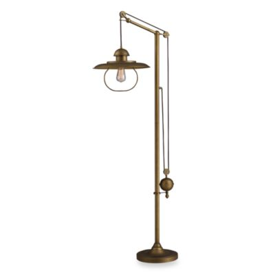 Dimond Lighting Farmhouse Floor Lamp