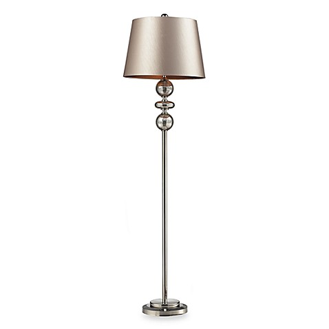 Dimond Lighting Hollis Floor Lamp