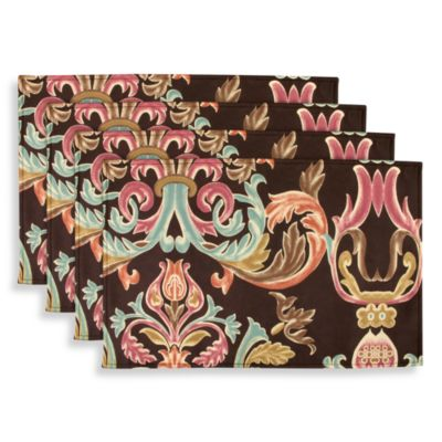 Park B. Smith® Watershed® Cambria Placemats (Set of 4)
