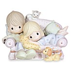 Precious Moments® Together Is The Nicest Place To Be Porcelain Figurine